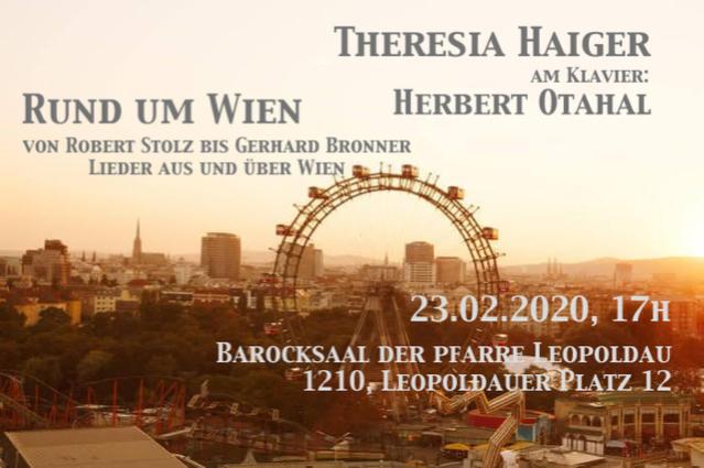 Rund um Wien